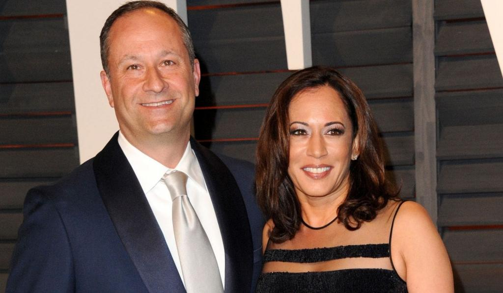 The Untold Truth Of Kamala Harris' Husband, Douglas Emhoff