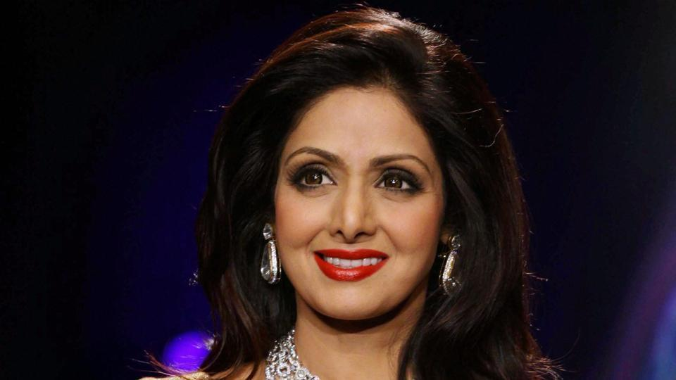Sridevi Bollywoods Chandni Was A Superstar Like None Other
