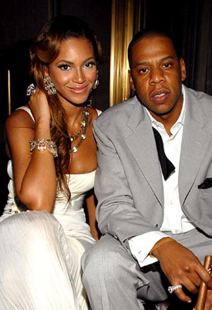 Beyonce and Jay z wedding photos video  Jdy Ramble On