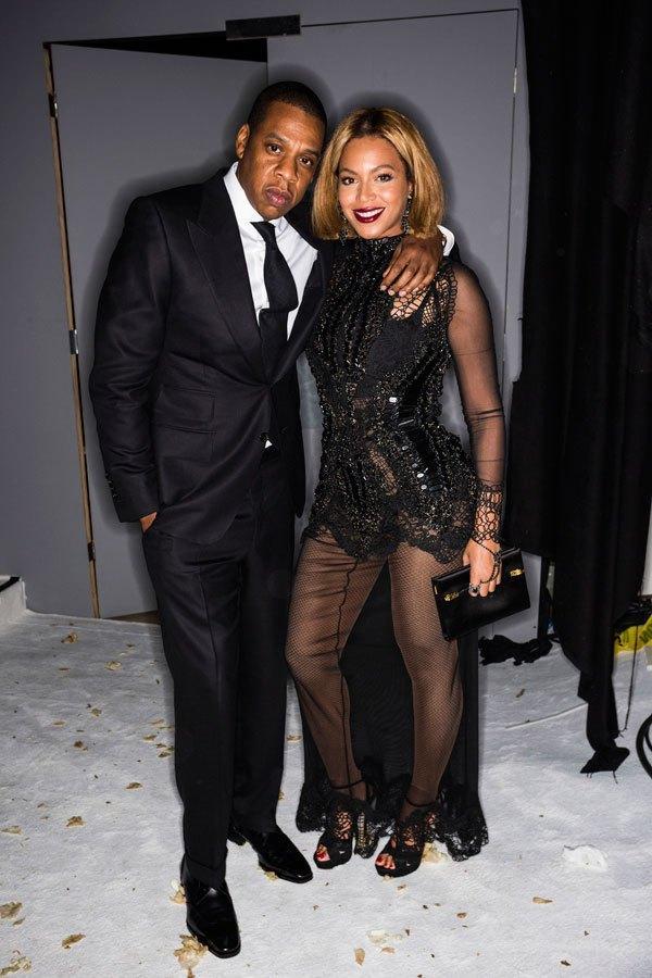 Beyonc & Jay Z Divorce Updates Revealed Amid Formation