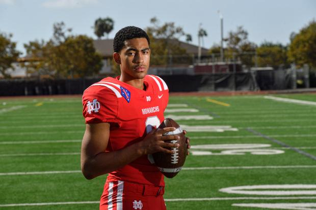Bryce Young starting to make his mark as next great Mater