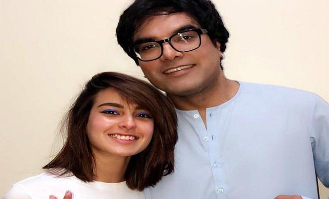 Yasir Hussain supports Iqra Aziz's stance on marital rape