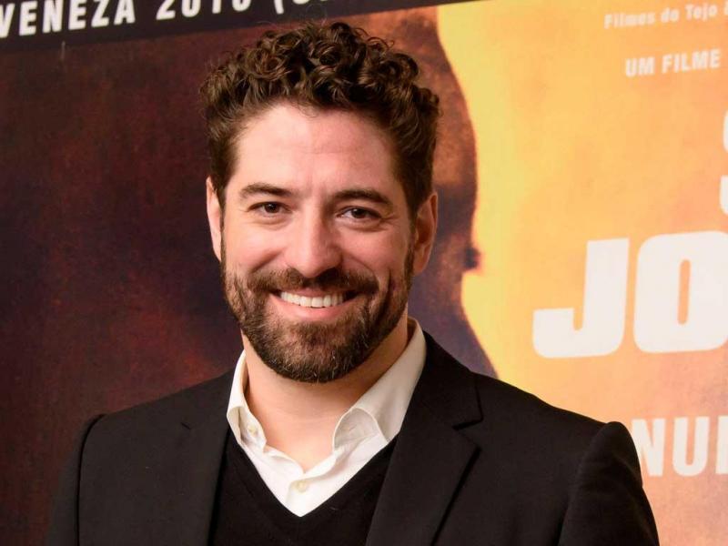 Nuno Lopes eleito melhor ator europeu  A Televiso