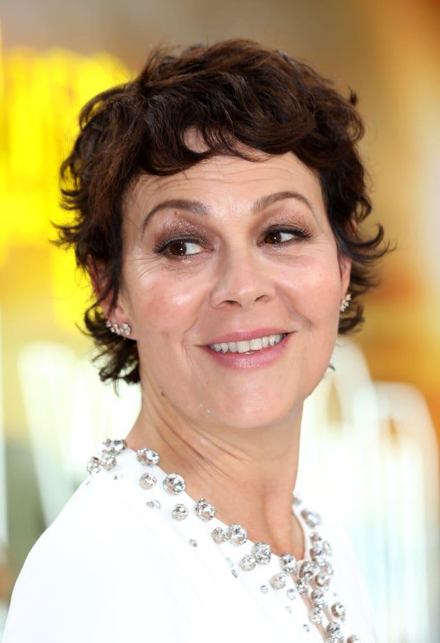 Helen McCrory: Stop making female roles too reliant on