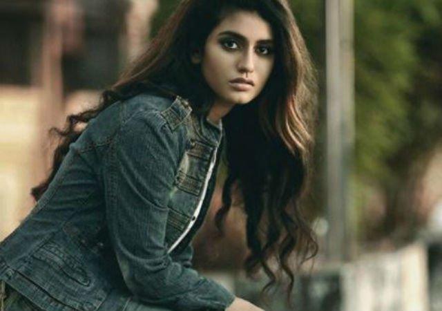 Prakash Varrier Mustsee Instagram Photos Of The Girl Who Killed