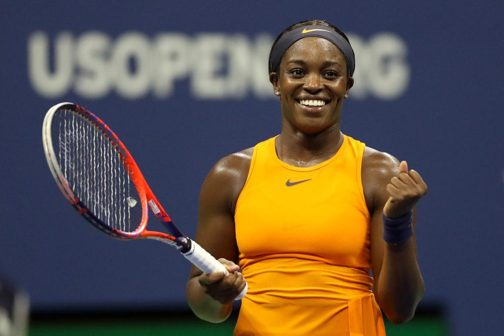 Sloane Stephens' Superstitious Eating Habits  Only A Game