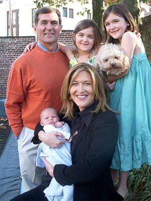 Real-Mom: Juggling Work and Family
