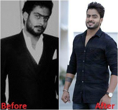 Mankirt Aulakh Punjabi Singer Height Weight Age Affairs