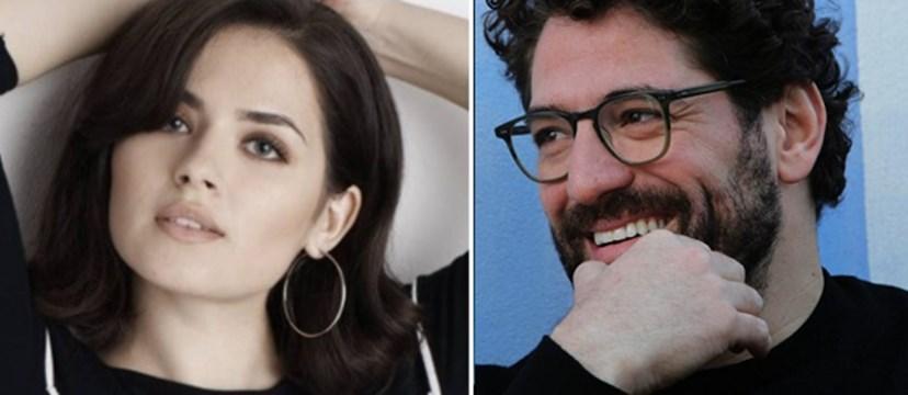 Namoro assumido: Mikaela Lupu e Nuno Lopes apanhados aos