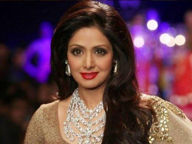Bollywood Icon Sridevi Has Died Aged 54 After Suffering Cardiac
