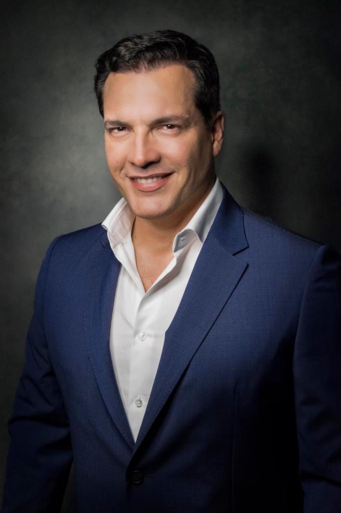 Aparato do Entretenimento: Daniel Boaventura comemora 10