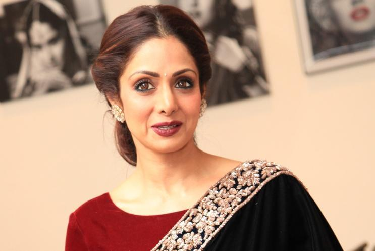 Actor Sridevi Passes Away From Cardiac Arrest She Was 54 The