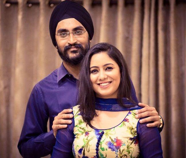 Harshdeep Kaur Singer Height Weight Age Husband Biography
