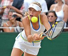 Caroline Wozniacki Photos Images and Wallpapers