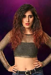 Akasa Singh IMDb