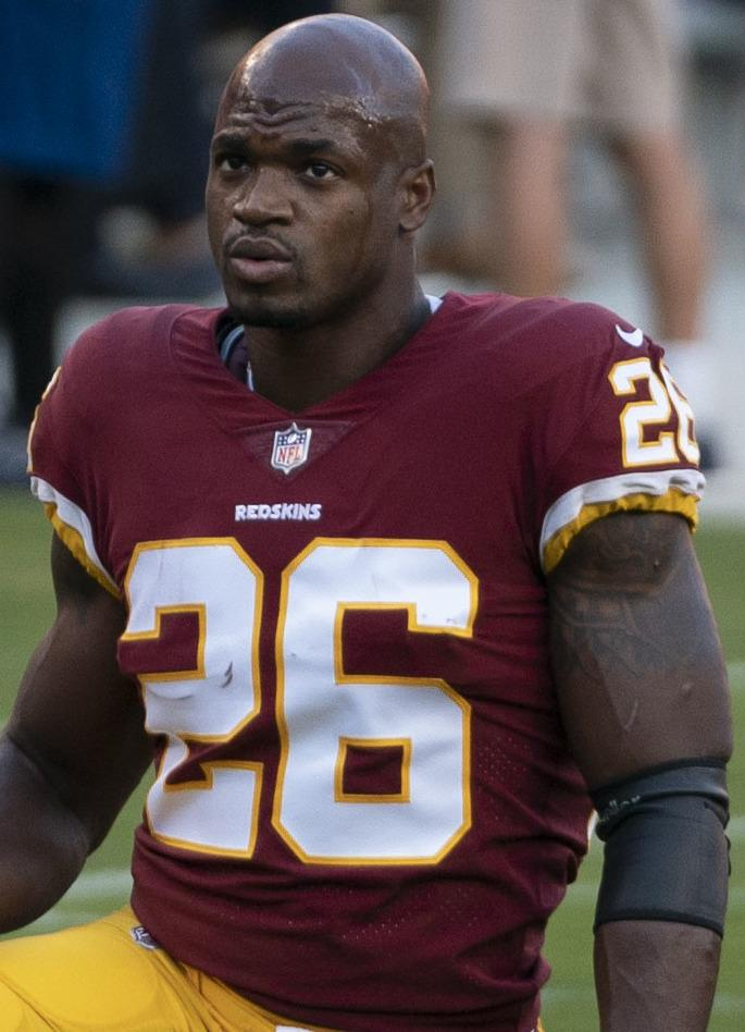 Adrian Peterson - Wikipedia