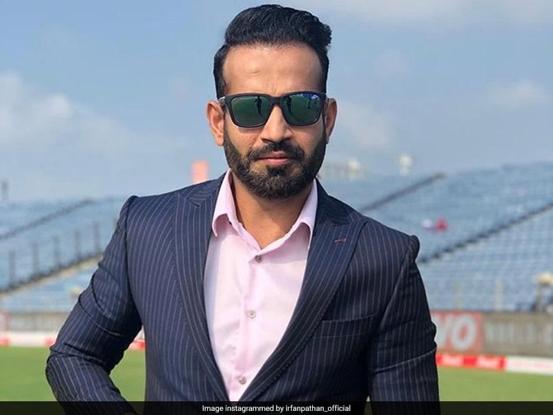 Irfan Pathan Set To Make Acting Debut In Tamil Movie