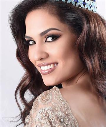 Miss World Mexico 2016 Contestants   Angelopedia
