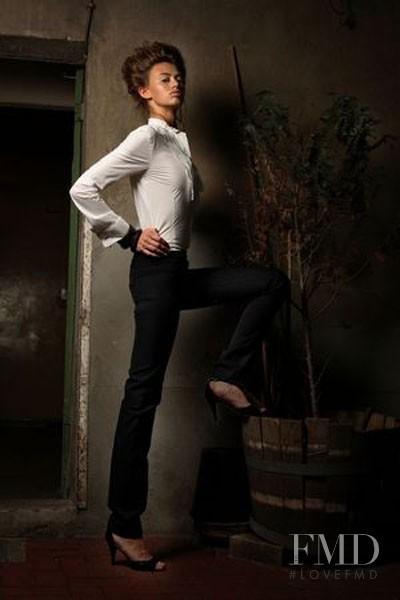 Photo Of Fashion Model Svea Wilkending ID 143705 Models The FMD
