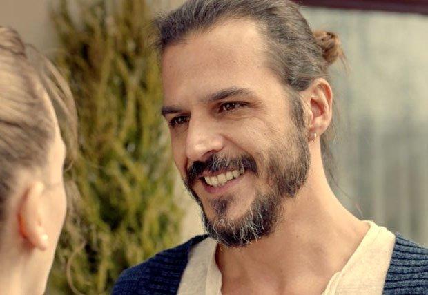 Mehmet Gunsur: I Prefer Being Nobody