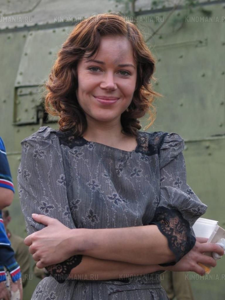 Picture Of Yekaterina Rednikova
