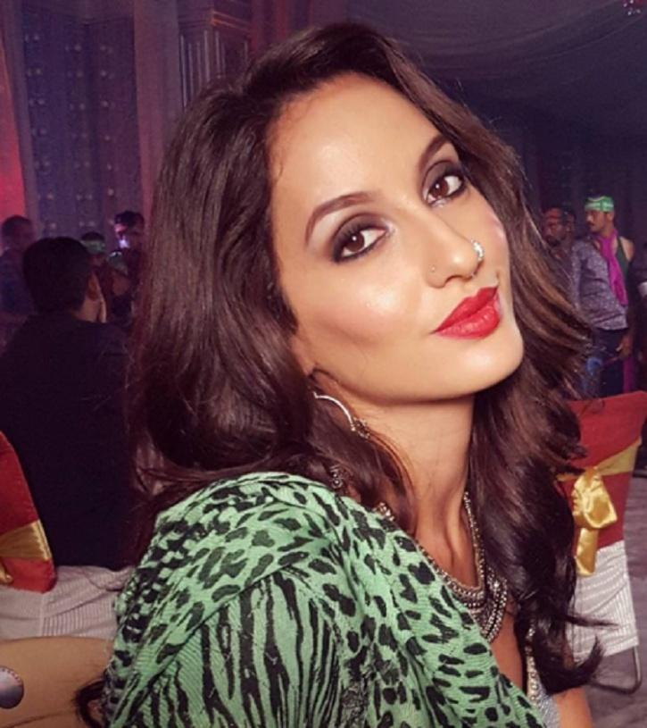 7 Things You Must Know About Nora Fatehi The Latest Wild Card