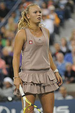 Caroline Wozniacki HD Photos