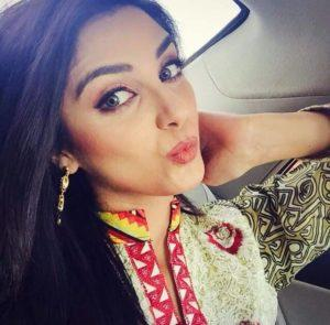 Maya Ali Age Height Date Of Birth Affair Marriage Drama Film
