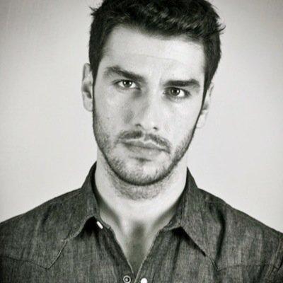 Aras Aydin Turkish Actor