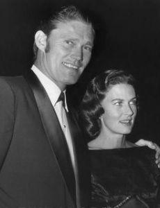 Chuck Connors Dating History FamousFix