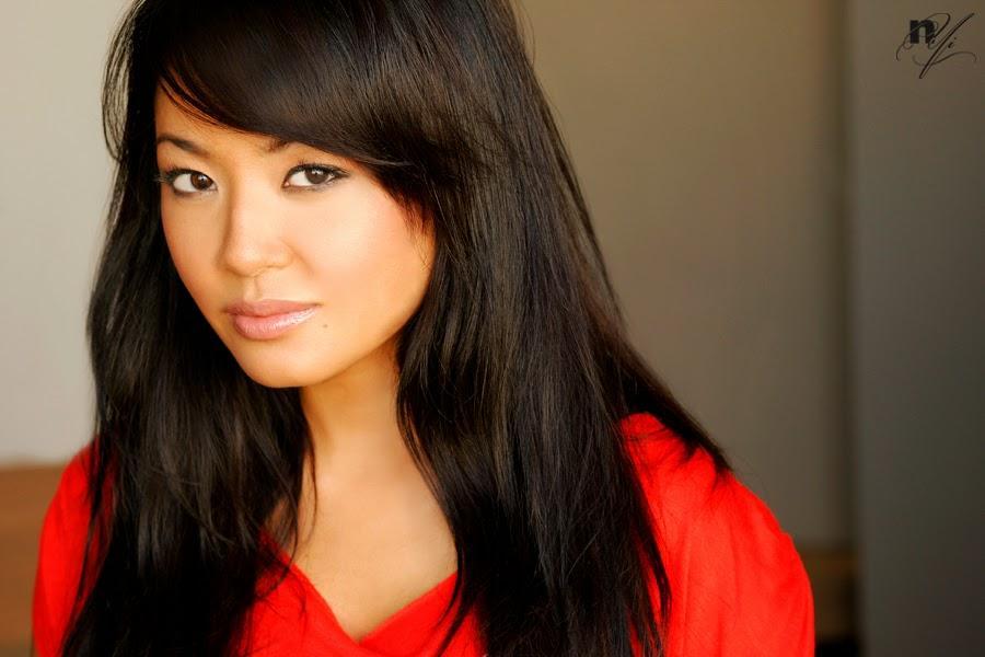 Antibull: Natasha Yi