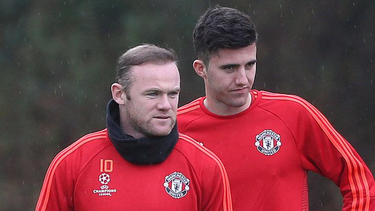 Who Is Sean Goss We Profile Manchester United Youngster In Squad To
