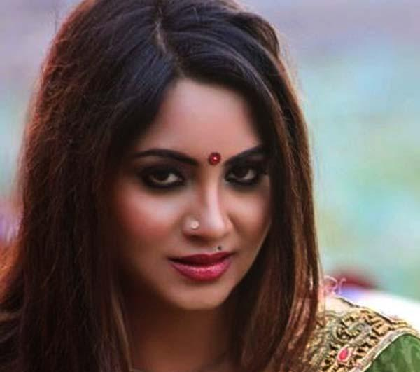 Arshi Khan Evicted From Reality Show Bigg Boss The Siasat Daily