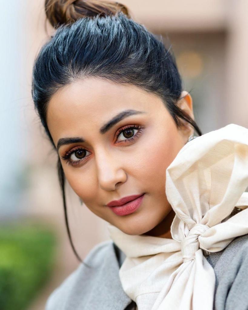 [170+] Hina Khan Hot HD Photos & Wallpapers for mobile