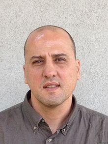 Ahmet K Wikipedia