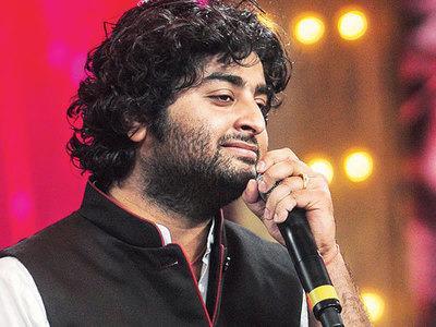 Arijit Singh God Arijit Singh God Forbid If I Dont Get To Sing