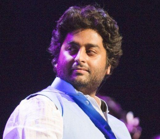 Arijit Singh Singer Height Weight Age Biography Wife More