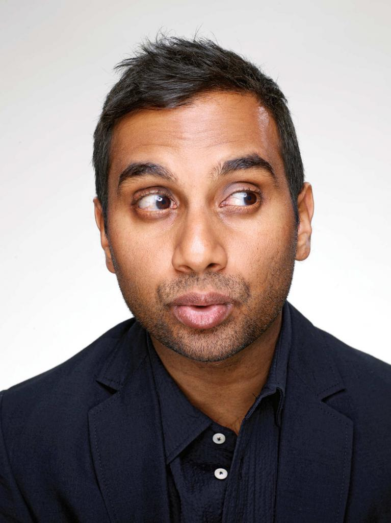 Aziz Ansari Is Mastering It All In New York Magazine Interview