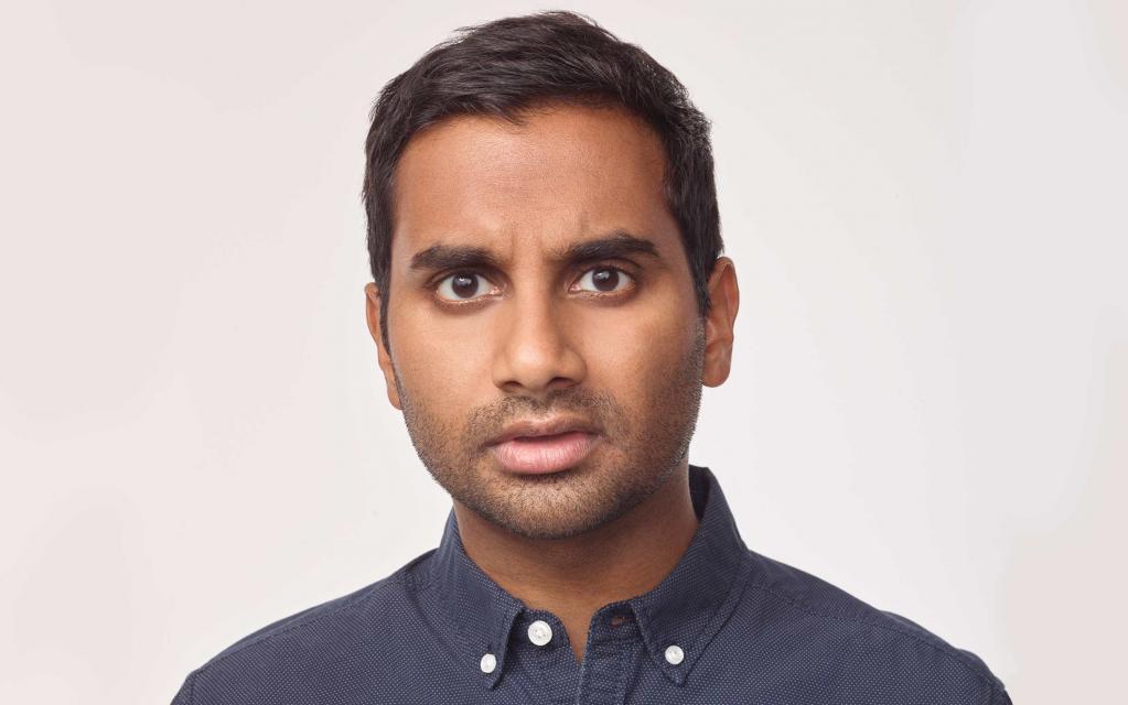 Aziz Ansari Oxfam America
