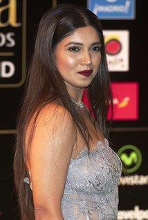 Bhumi Pednekar IMDb