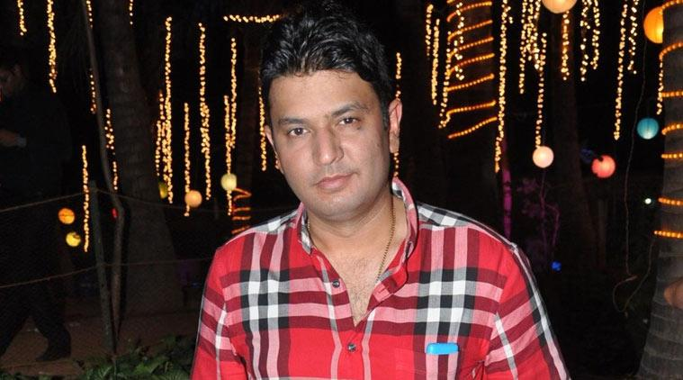 Bhushan Kumar News Photos Latest News Headlines About Bhushan