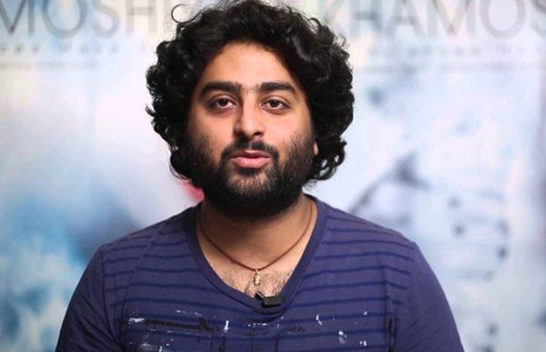 Bollywood Singer Arijit Singh Has Revealed His Retirement Date Its