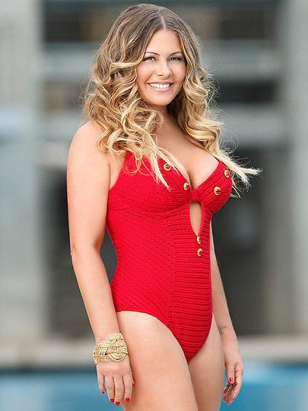 Botched Baywatch Star Nicole Eggert Wants A Breast Reduction