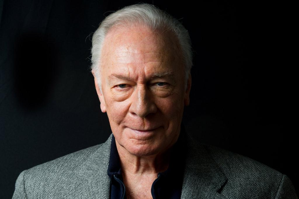 Christopher Plummer To Replace Kevin Spacey In All The Money In The
