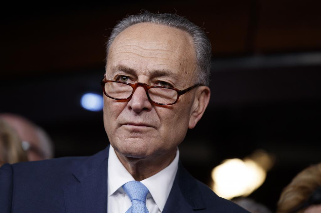 Chuck Schumer Cabinet Selection Has Been A disaster For Donald
