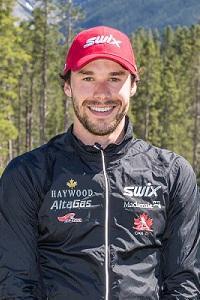 Cross Country Canada Alex Harvey