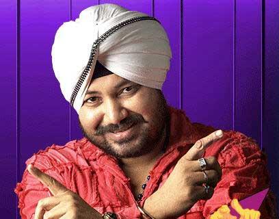 Daler Mehndi To Judge Radio City Super Singer Grand Finale