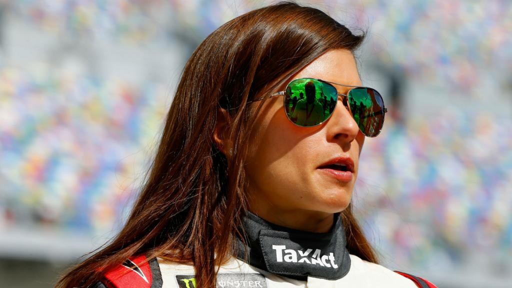 Danica Patrick To Retire From Racing After 2018 Indy 500 NASCAR