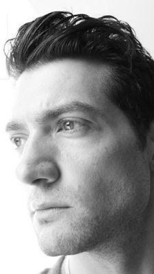 David Alpay davealpay Twitter