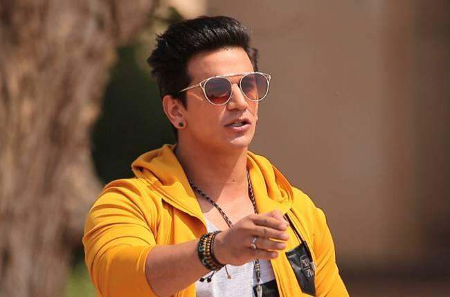 Double Whammy For Prince Narula